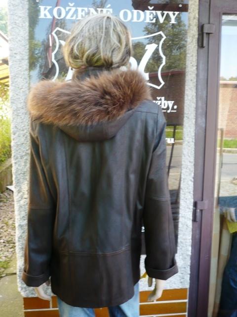 Edita s kapucí