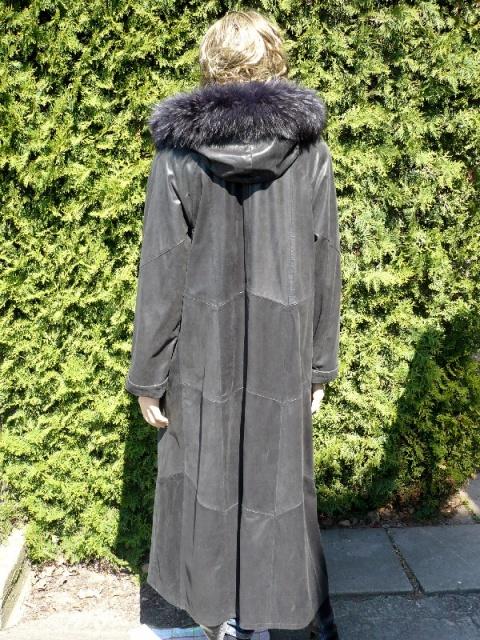 Andrea s kapucí