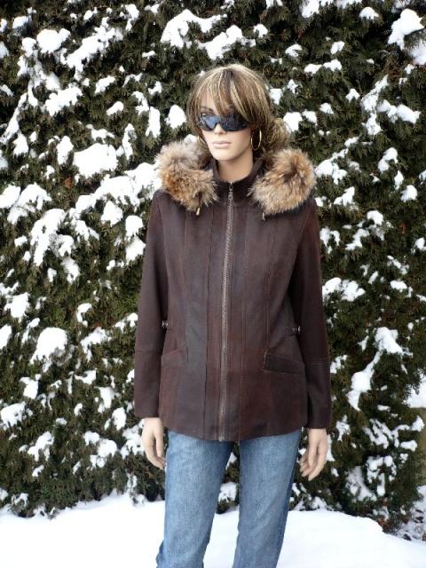 Radka 1 s kapucí