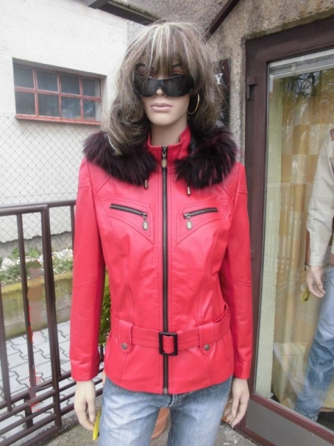 Tereza 6 s kapucí