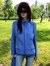 Laura 3 s kapucí