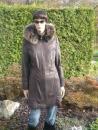 Sylva s kapucí