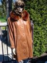 Marika 2 s kapucí