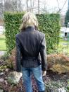 Tereza 8 s kapucí